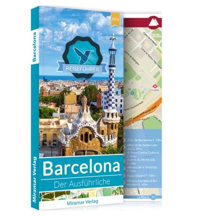 Reiseführer Barcelona - Der Ausführliche