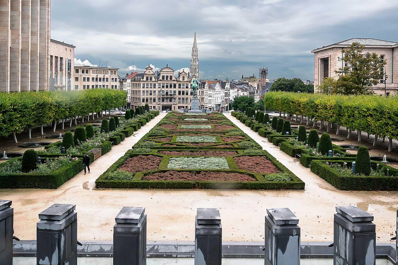Brüssel Sehenswürdigkeiten Top 10