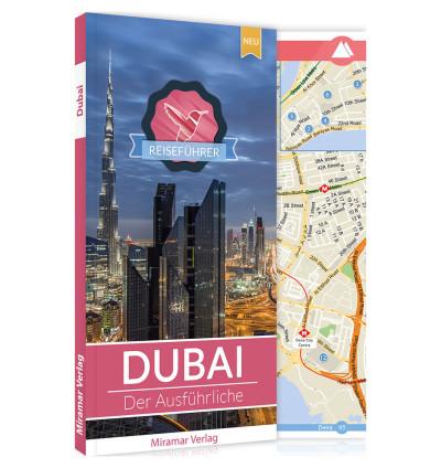 Reiseführer Dubai - Der Ausführliche