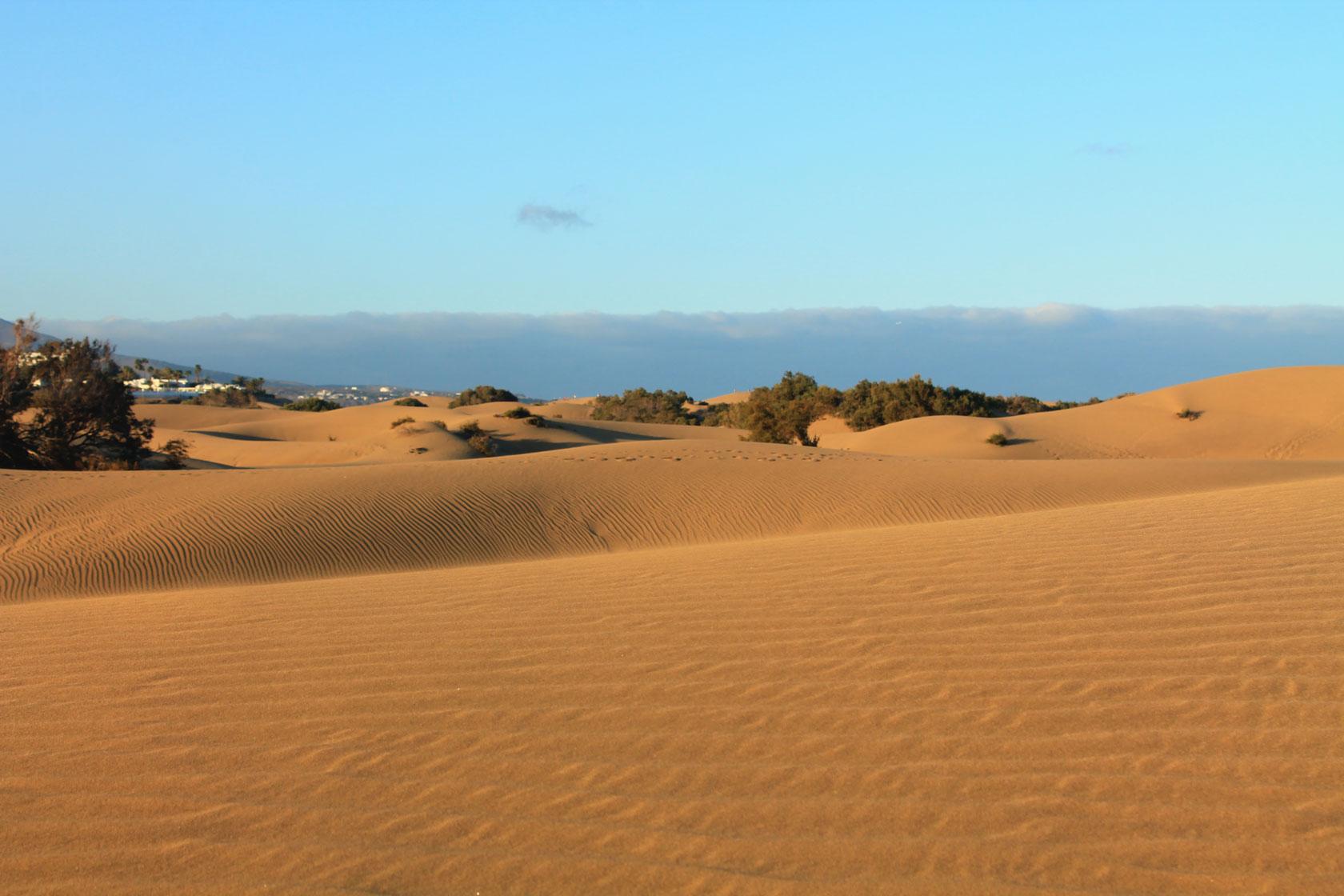 Gran Canaria Sehenswürdigkeiten Top 10