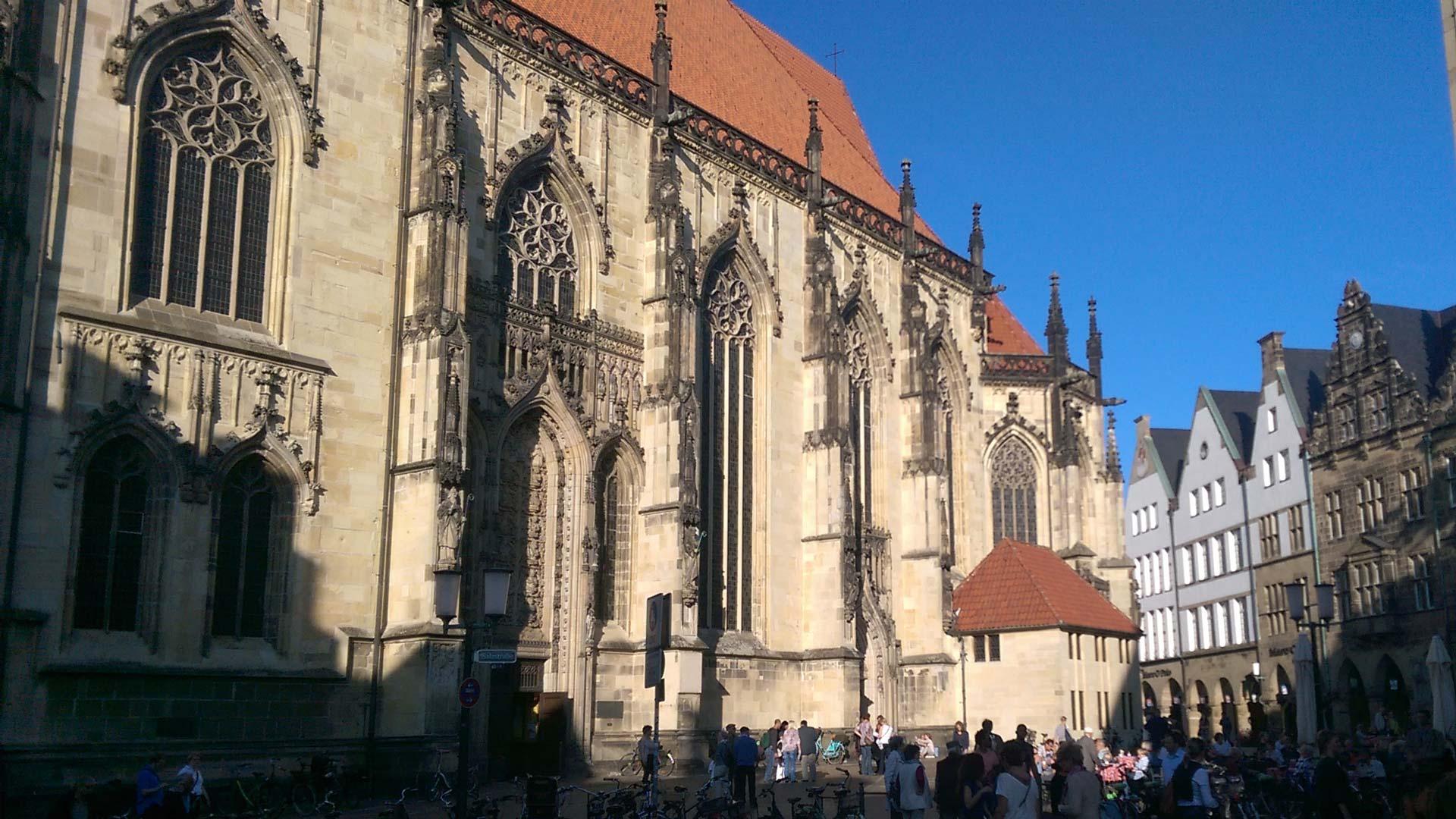 Münster Sehenswürdigkeiten Top 10
