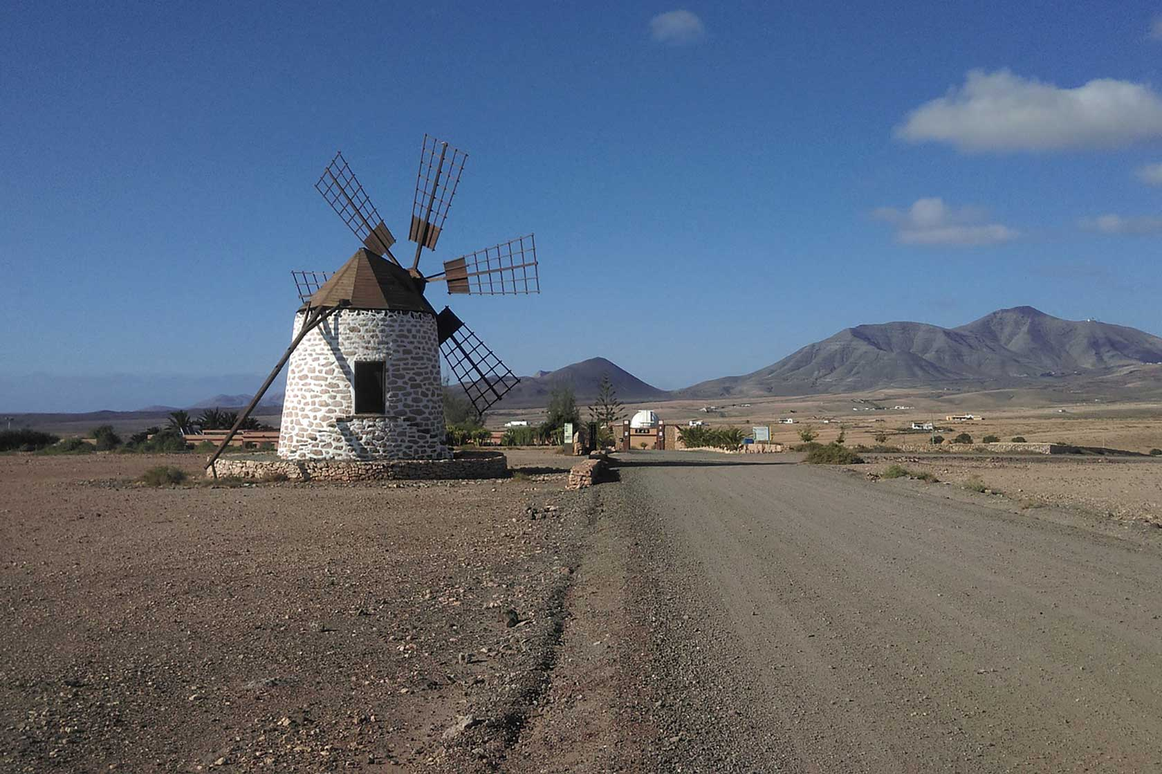 Fuerteventura Sehenswürdigkeiten Top 10