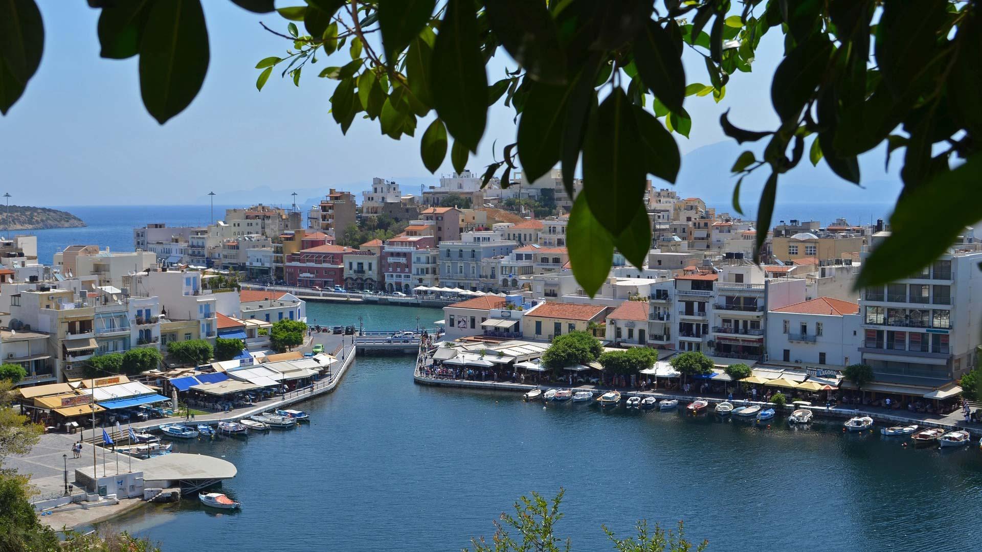 Kreta Sehenswürdigkeiten Top 10