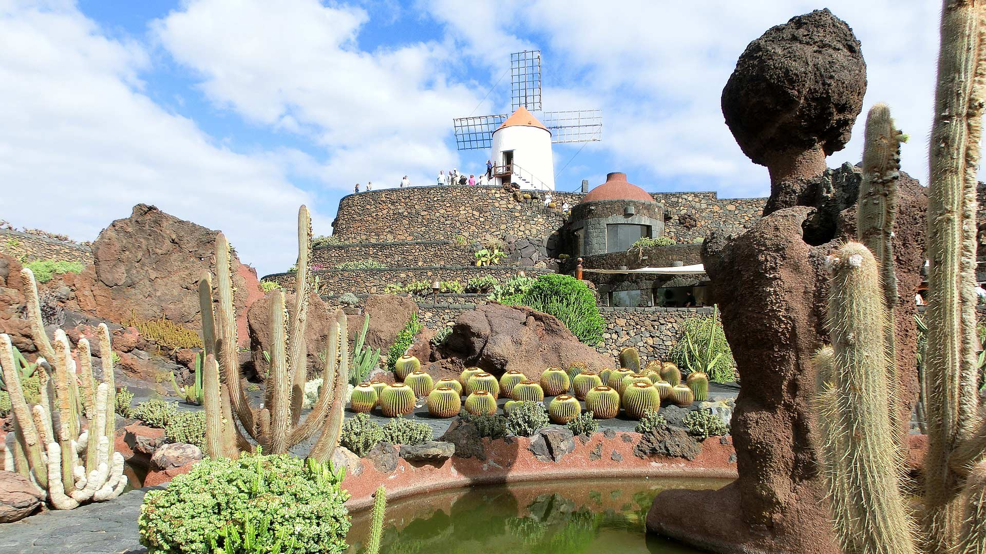 Lanzarote Sehenswürdigkeiten Top 10