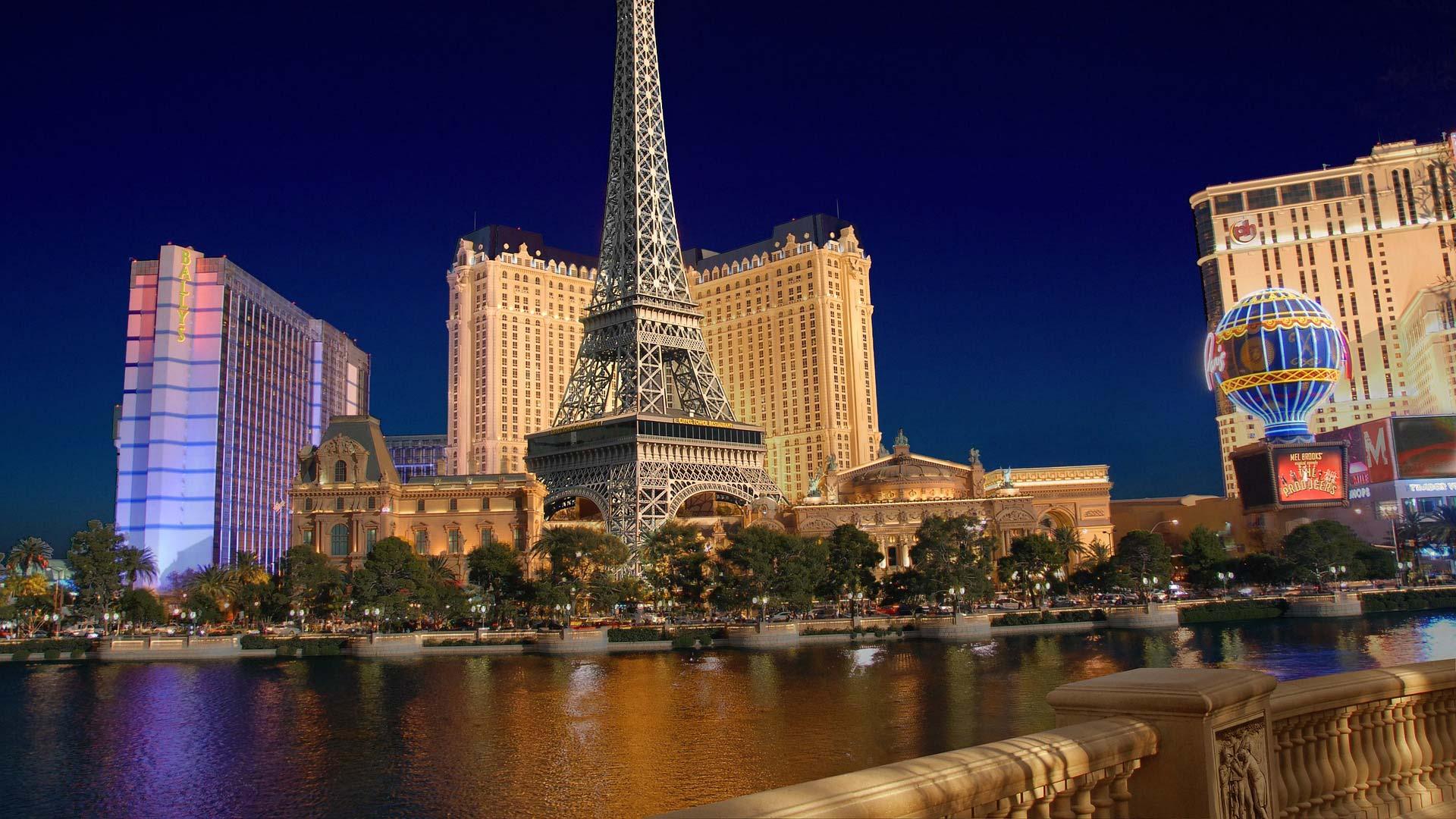 Las Vegas Sehenswürdigkeiten Top 10