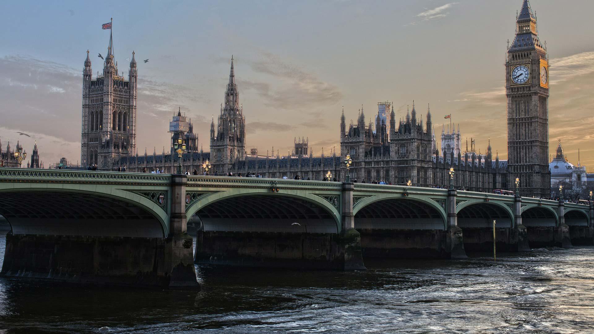 London Sehenswürdigkeiten Top 10