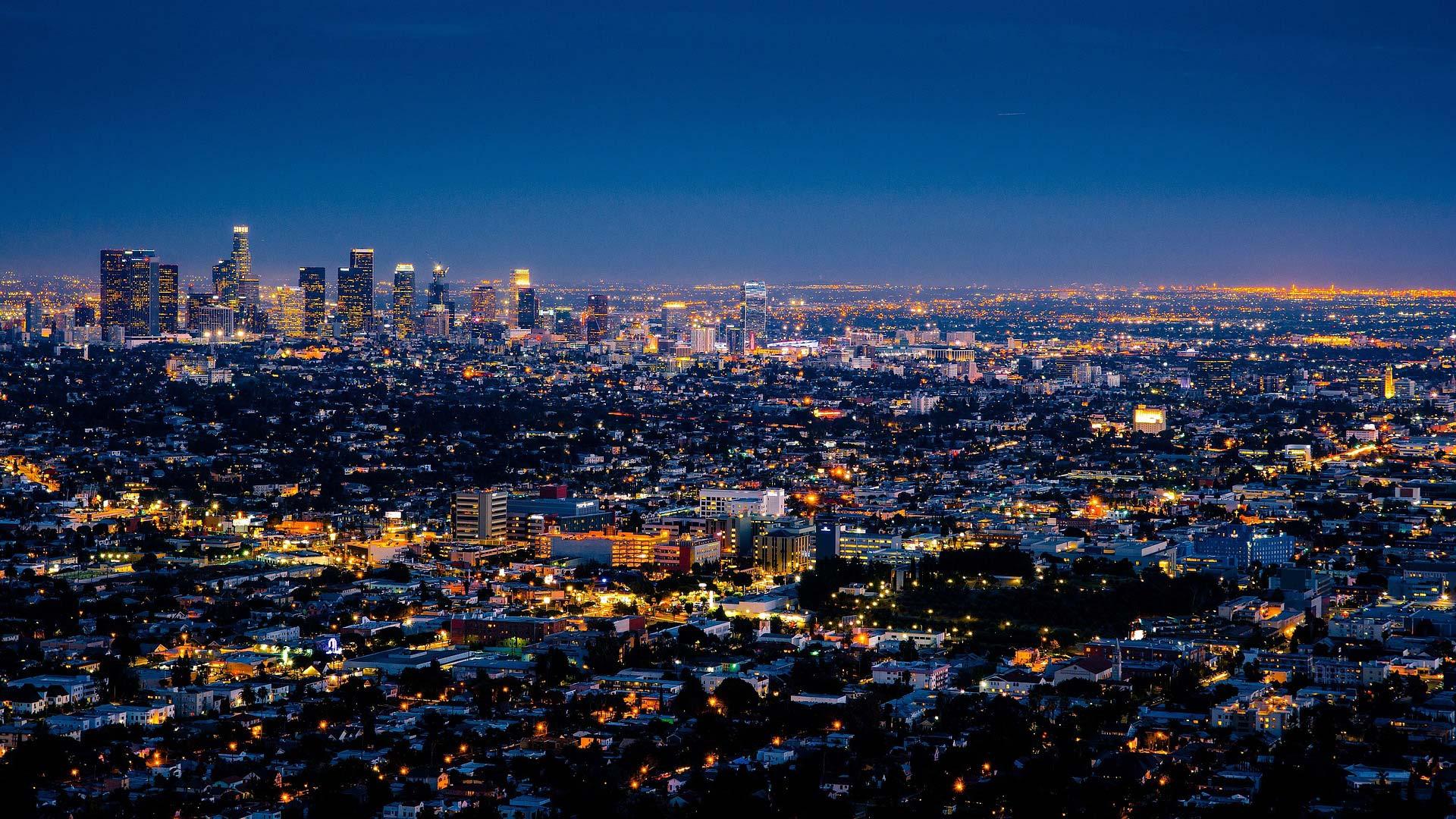 Los Angeles Sehenswürdigkeiten Top 10