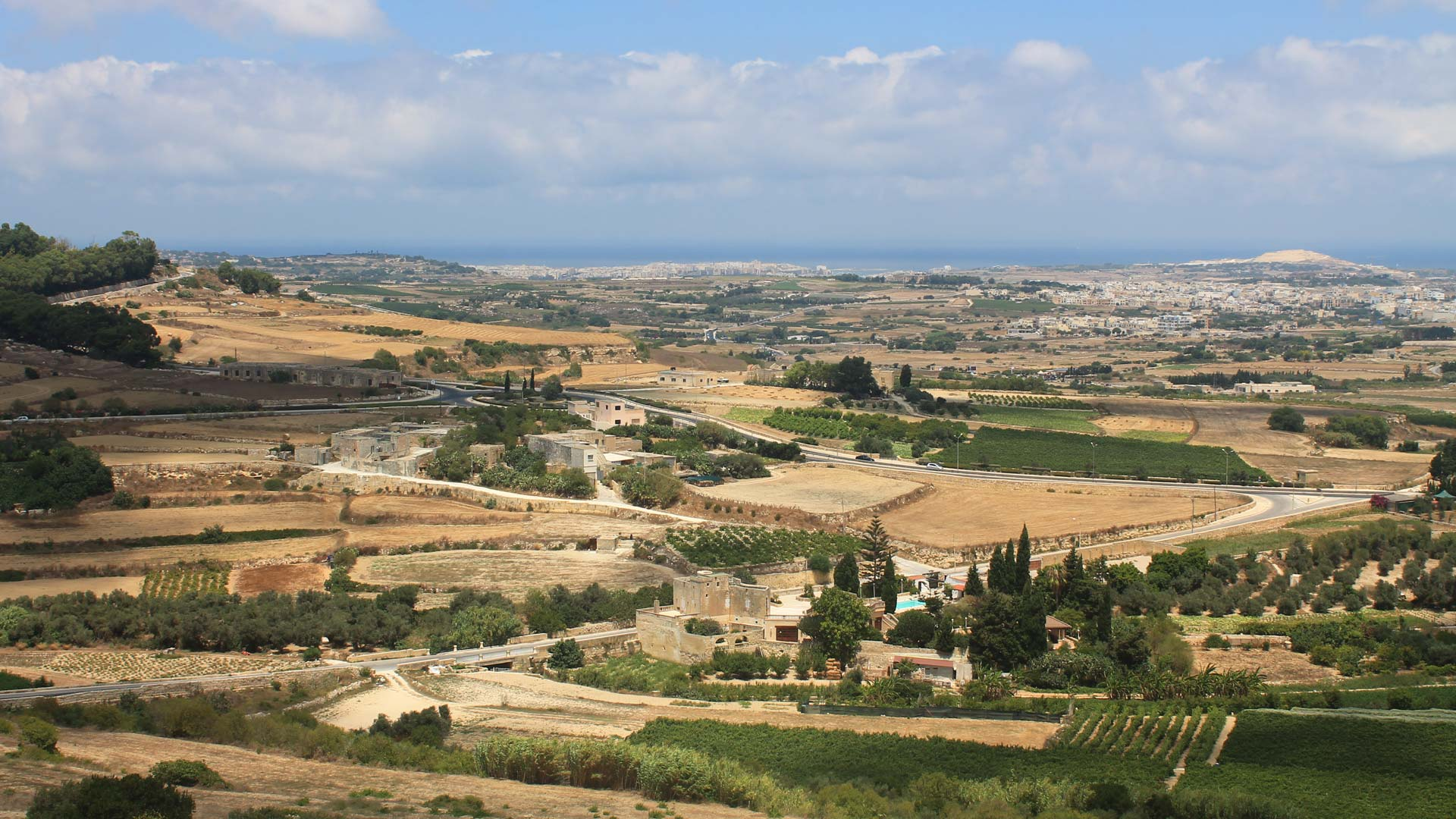 Malta Sehenswürdigkeiten Top 10