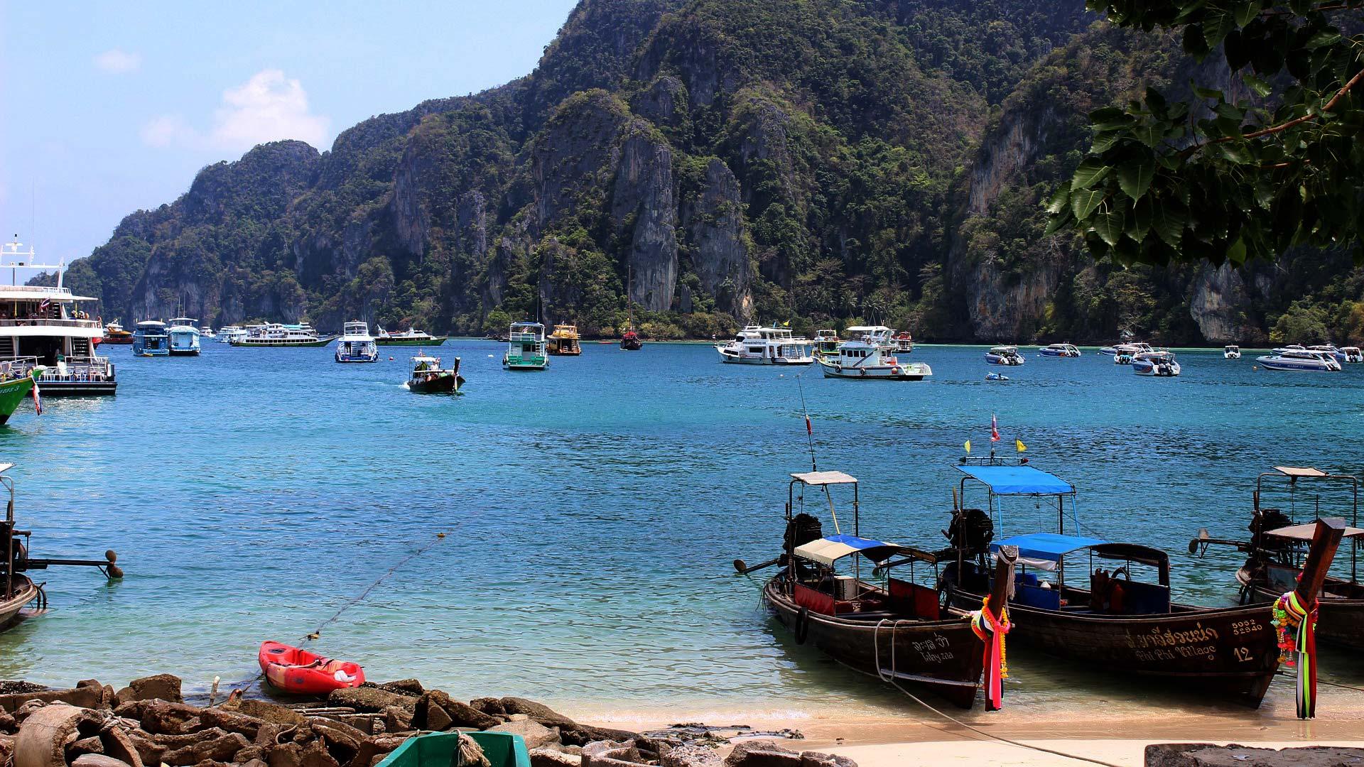 Phuket Sehenswürdigkeiten Top 10