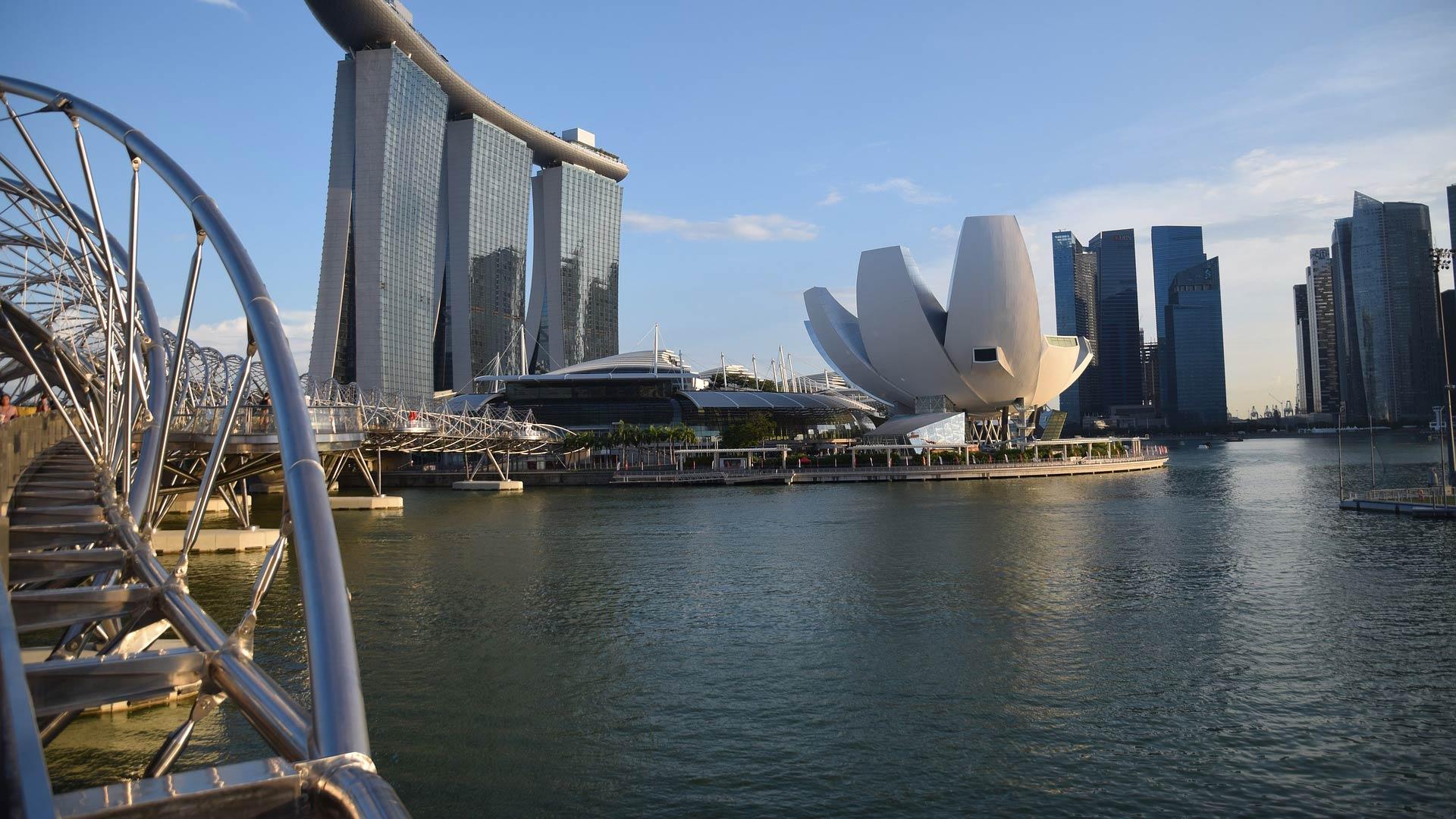 Singapur Sehenswürdigkeiten Top 10