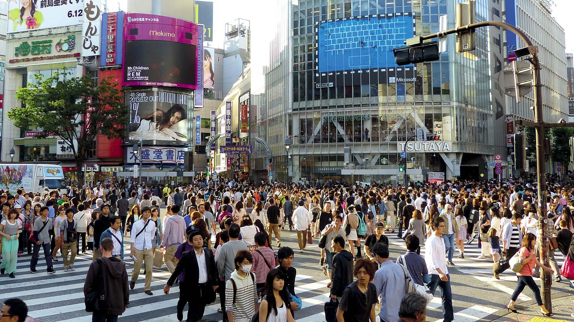Tokio Sehenswürdigkeiten Top 10