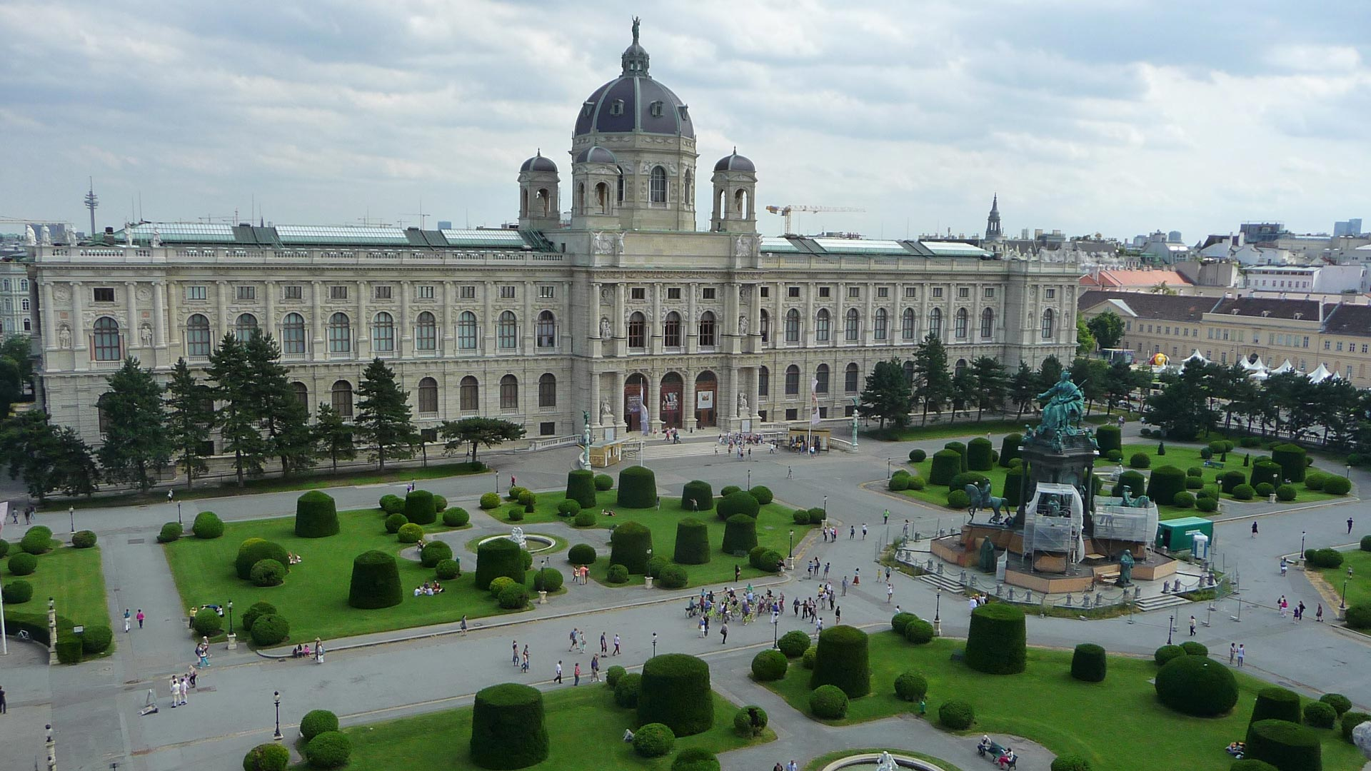 Wien Sehenswürdigkeiten Top 10