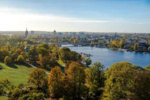 Potsdam Sehenswürdigkeiten Top 10
